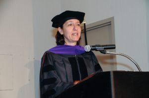 Mary McCaffrey, J.D.