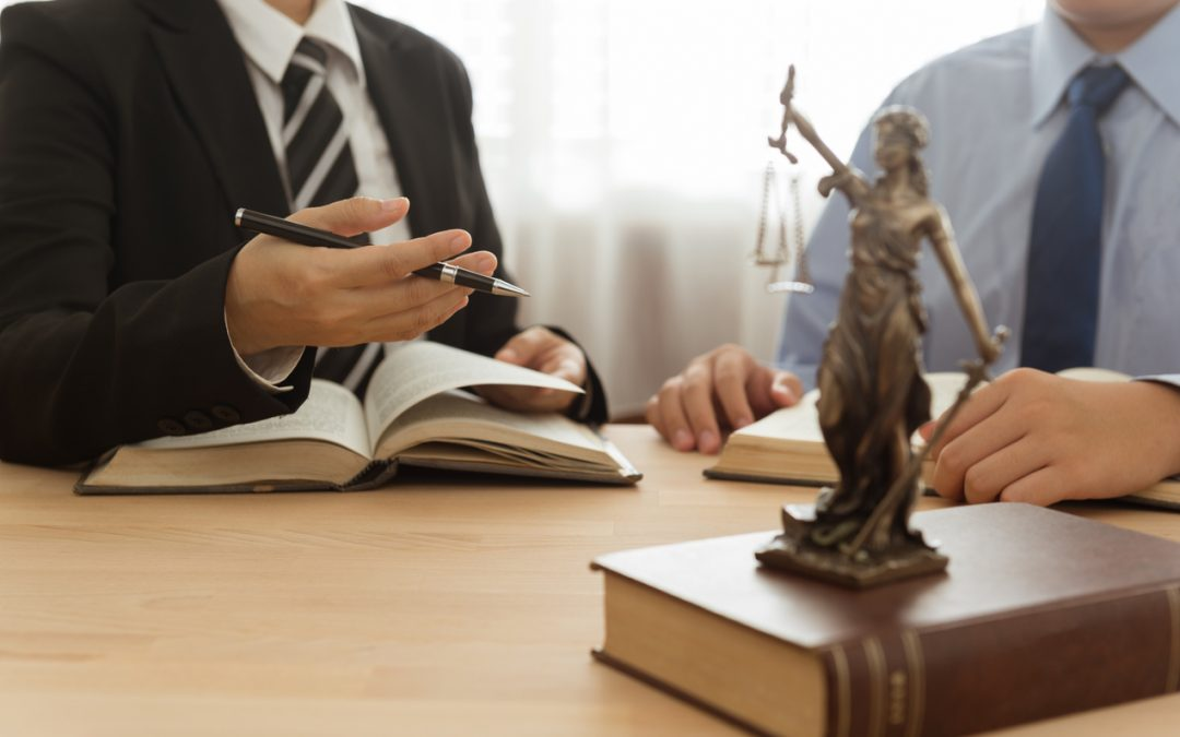 Criminal vs. Civil Law: What's the Difference?