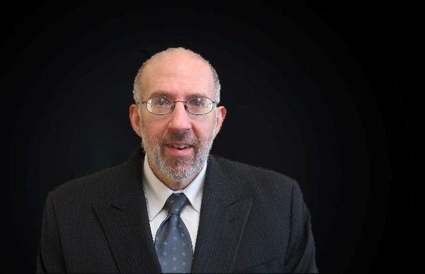 Professor Aaron Gershonowitz