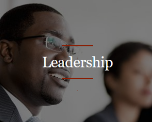 Leadership Image Button