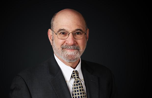 Professor Harvey Schweitzer