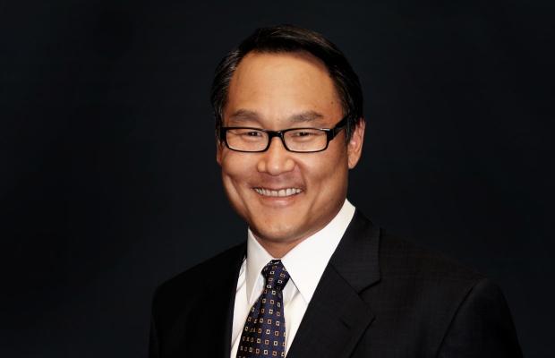 Professor Larry Liu