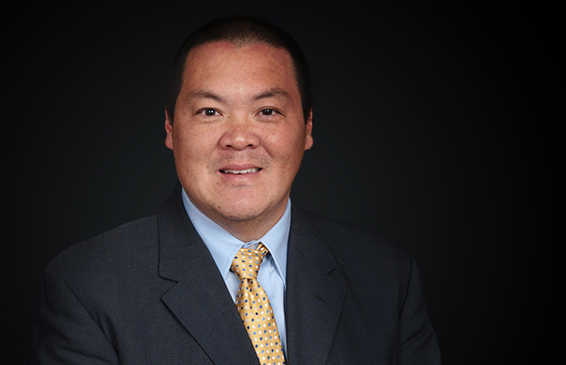 Professor Raymond Chao
