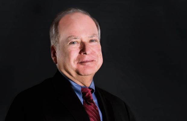 Professor Roger Cusick