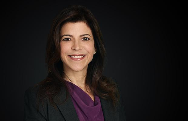 Professor Suzanne Schwartz