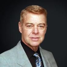Faculty Member Dennis Tonsing