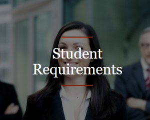 Student Requirements Image Button
