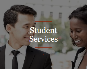 Student Services Image Button