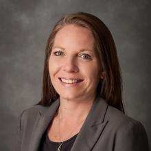 Registrar Tammy Carr