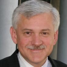 Dean Greg Brandes