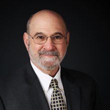 Faculty Member Harvey Schweitzer