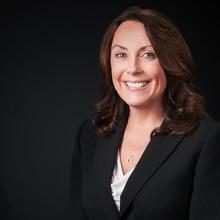 President of St. Francis School of Law Dr. Jill Langen