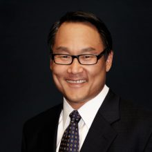 Faculty Member Larry Liu