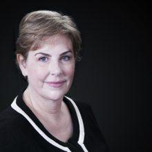 Faculty Member Laura Jacobus