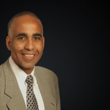 Faculty Member Michael Santana