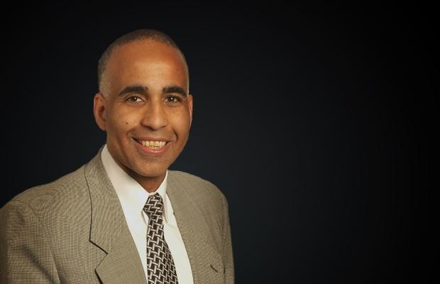 Professor Michael Santana