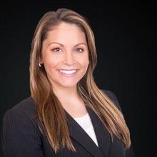 Faculty Member Nicole Nuzzo