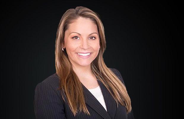 Professor Nicole Nuzzo