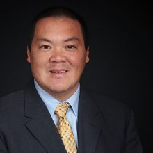Faculty Member Raymond Chao