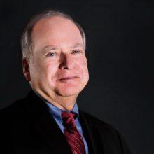 Faculty Member Roger Cusick