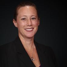 Faculty Member Sara Mooney