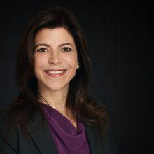 Faculty Member Suzanne Schwartz
