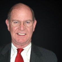 Faculty Member Terrance Roberts