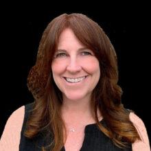Faculty Member Annie Pan
